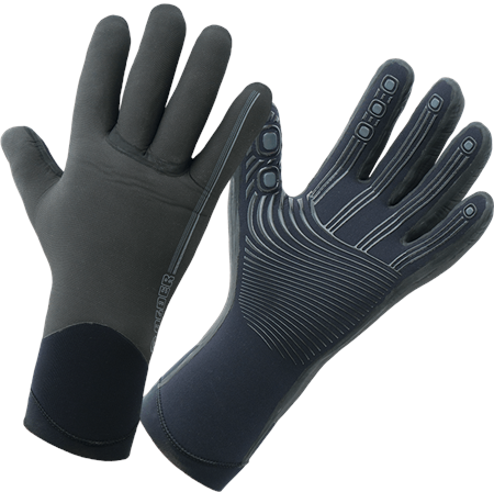 Alder Junior Future Wetsuit Gloves - Assorted  - Click to view a larger image