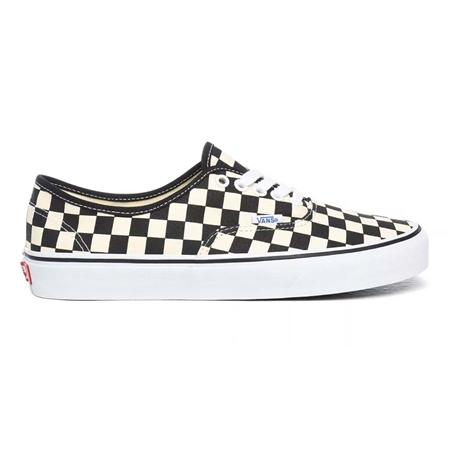 Vans Authentic Shoes - Black & White