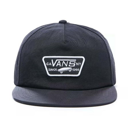 Vans Expedition Cap - Black