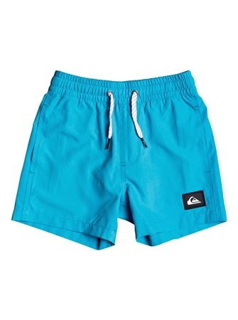 Quiksilver Boys Everyday Volley Shorts - Blithe