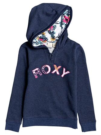 Roxy Really Love A Hoody - Indigo