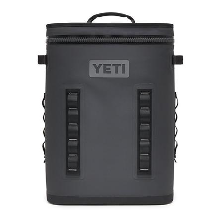 Yeti Hopper Backflip 24 Cooler - Charcoal