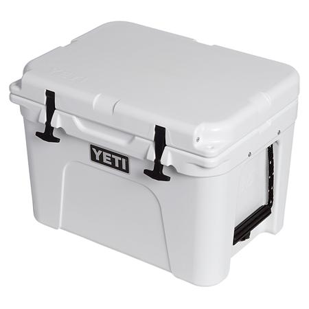 Yeti Tundra 45 Cooler - White