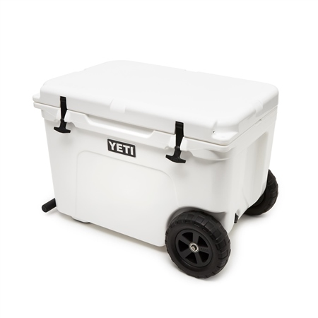 Yeti Tundra Haul Cooler - White  - Click to view a larger image