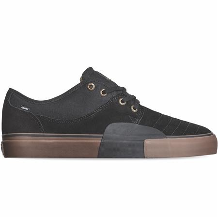 Globe Mahalo Plus Shoes - Black Wrap