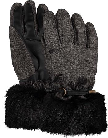 Barts Empire Gloves - Brown
