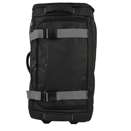 Animal Kickout Holdall - Black  - Click to view a larger image