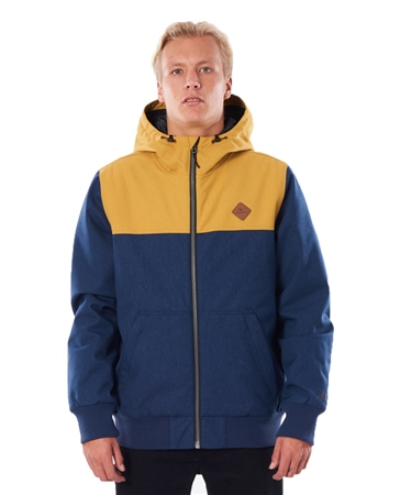 Rip Curl One Shot Jacket - Navy