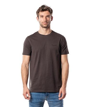 Rip Curl Saltwater T-Shirt - Washed Black