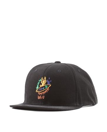 Rip Curl Salad Cap - Black