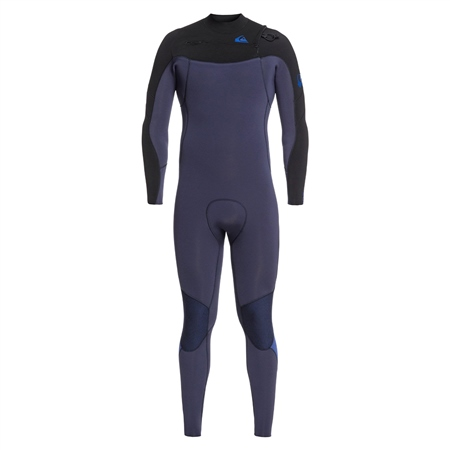 Quiksilver Syncro Mens 5/4mm Wetsuit - Black