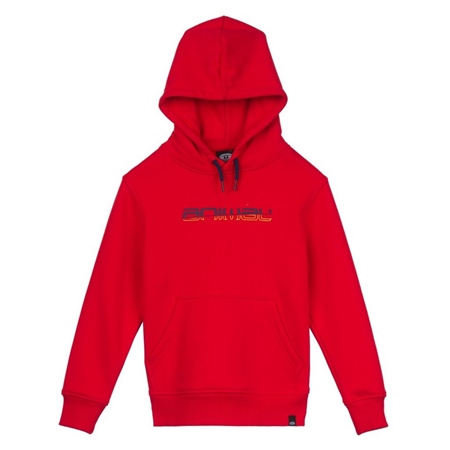 Animal Boys Roadie Hoody - Mars Red  - Click to view a larger image