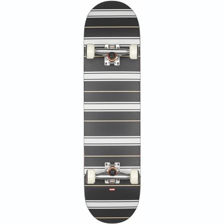 Globe G1 Moonshine Skateboard - Black Dye  - Click to view a larger image