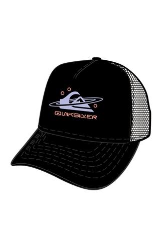 Quiksilver Filtration Cap - Black  - Click to view a larger image
