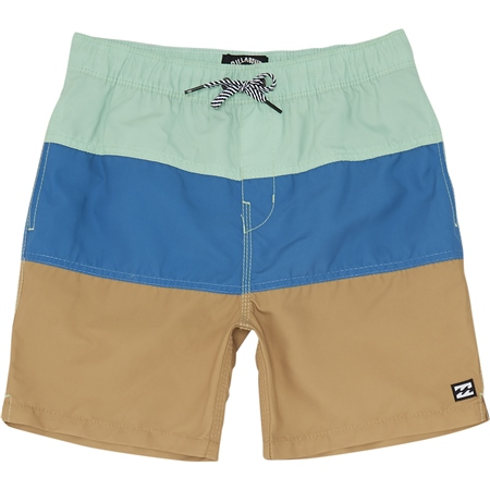Billabong Tribong Layback Boardshorts - Mint