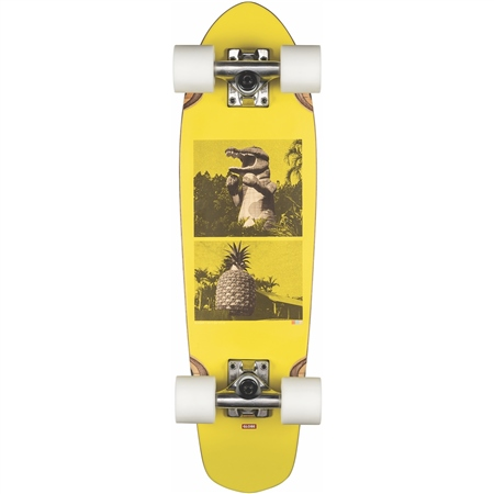 "Globe Blazer 26"" Skateboard - Pineapple Express"