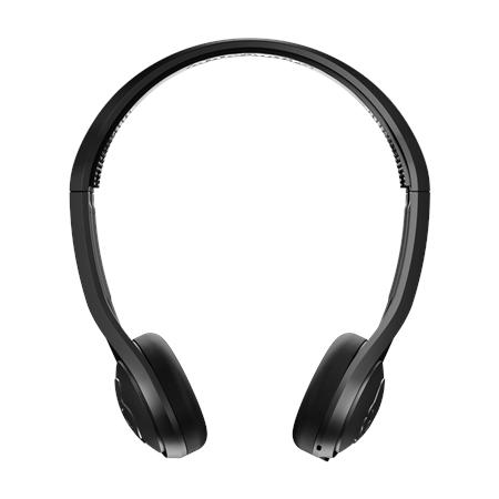Skullcandy Icon Wireless Headphones - Black