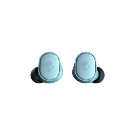 Skullcandy Sesh Evo True Wireless Earbuds - Bleached Blue