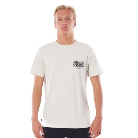 Rip Curl Surf Heads T-Shirt - Bone