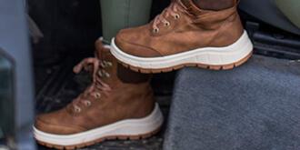New In Footwear